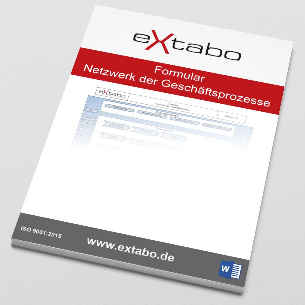 FO Netzwerk der Geschäftsprozesse Rev.01 Image